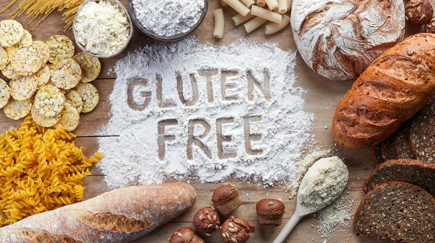 Giornata Gluten Free